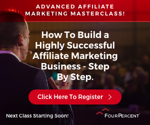 [Advanced] Affiliate Marketing Secrets!