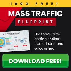 Mass Traffic Blueprint Course.